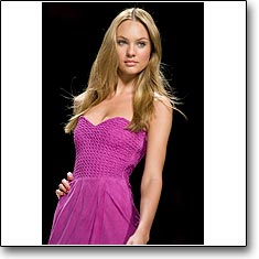 Click here to vote beautiful Candice Swanepoel
