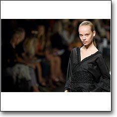 CLICK for La Perla Spring Summer 08