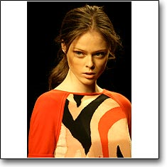 Click here to view beautiful Coco Rocha internetrends portfolio
