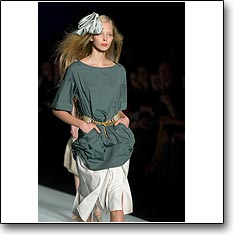 CLICK for Sportmax Spring Summer 08