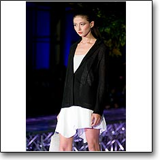 CLICK for Anteprima Spring Summer 09