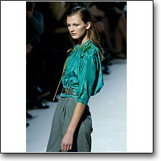 CLICK for Blumarine Spring Summer 09