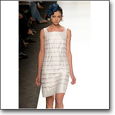 CLICK for Cividini Spring Summer 09