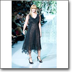 Elena Miro' Fashion Show Milan Spring Summer '09 ...