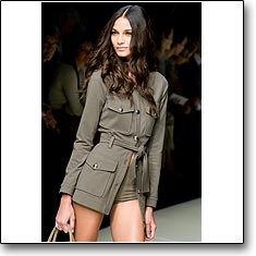 CLICK for Fisico Spring Summer 09