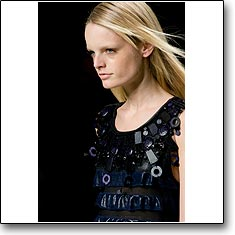 Click here to view beautiful Hanne Gaby Odiele internetrends portfolio