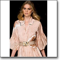 CLICK for Blumarine Spring Summer 10