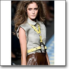 CLICK for Frankie Morello Spring Summer 10