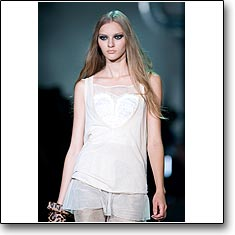 CLICK for Just Cavalli Spring Summer 10
