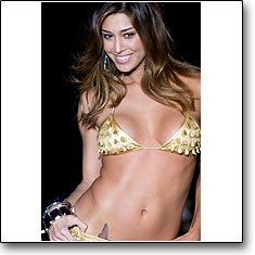 Click here to view beautiful Belen Rodriguez internetrends portfolio