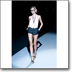 CLICK for DSquared 2 Spring Summer 11