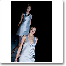CLICK for Emporio Armani Spring Summer 11