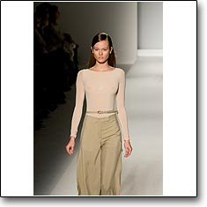 CLICK for Max Mara Spring Summer 11
