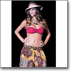 Click here to vote beautiful Melissa Satta