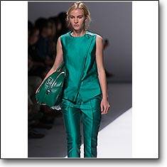 CLICK for Sportmax Spring Summer 13