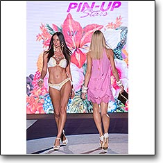 CLICK for Pin Up Stars Spring Summer 14