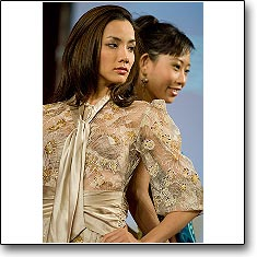 TOP MODEL OF THE WORLD PAGEANT BEIJING 2007 @ interneTrends.com