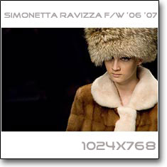 Click to download this wallpaper Simonetta Ravizza F/W '06 '07