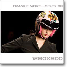 Click to download this wallpaper Frankie Morello S/S  '08