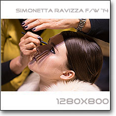 Click to download this wallpaper Simonetta Ravizza F/W 14